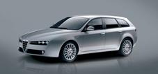Alfa Romeo 159 Sportwagon (с 2006 года)