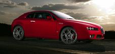 Alfa Romeo Brera (с 2005 года)
