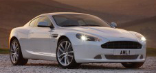 Aston Martin DB9 (с 2008 года)