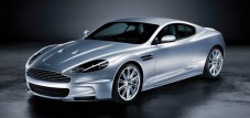 Aston Martin DBS (с 2007 года)