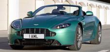 Aston Martin V8 Vantage Roadster (с 2007 года)