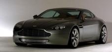 Aston Martin V8 Vantage (с 2005 года)