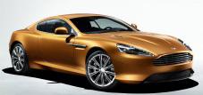 Aston Martin Virage (с 2011 года)