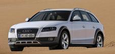 Audi A4 allroad (с 2009 года)