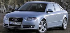Audi A4 (с 2004 по 2007 годы)