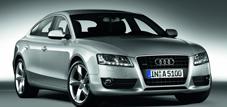 Audi A5 Sportback (с 2009 года)