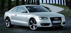Audi A5 (с 2007 года)