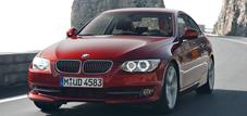 BMW 3-Серии (E90, E91)