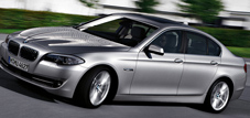 BMW 5-Серии (F10, F11)