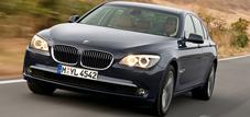 BMW 7-Серии (F01, F02, F03, F04)