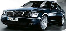 BMW 7-Серии (E65, E66, E67, E68)