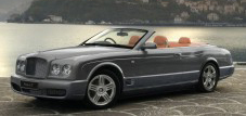 Bentley Azure (с 2007 года)