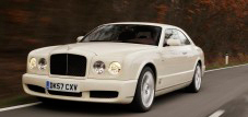 Bentley Brooklands (с 2008 года)