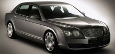Bentley Continental Flying Spur (с 2005 года)