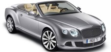 Bentley Continental GTC (с 2008 года)
