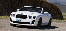 Bentley Supersports Convertible (с 2010 года)