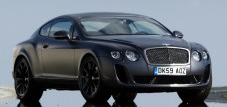 Bentley Supersports (с 2009 года)