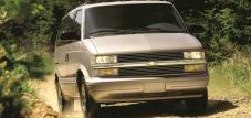 Chevrolet Astro (с 1995 по 2005 годы)