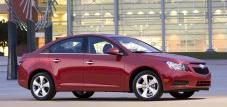 Chevrolet Cruze (с 2009 года)