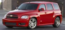 Chevrolet HHR (с 2005 года)