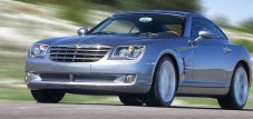 Chrysler Crossfire (с 2006 года)