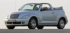 Chrysler PT Cruiser Cabrio (с 2004 года)