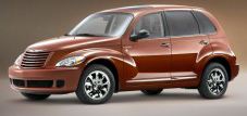 Chrysler PT Cruiser (с 2000 года)