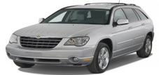 Chrysler Pacifica (с 2003 года)