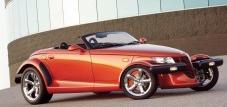 Chrysler Prowler (с 2001 года)