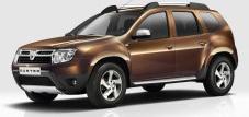 Dacia Duster (с 2010 года)