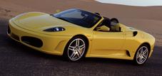 Ferrari F430 Spider (с 2004 года)