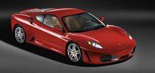 Ferrari F430 (с 2004 по 2009 годы)