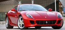 Ferrari 599 GTB Fiorano (с 2006 года)