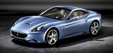 Ferrari California (с 2009 года)