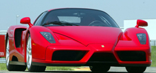 Ferrari Enzo (с 2002 года)
