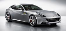 Ferrari FF (с 2011 года)