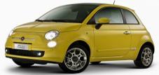 Fiat 500 (с 2008 года)