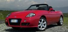 Fiat Barchetta (с 2004 года)
