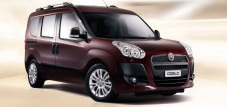 Fiat Doblo (с 2010 года)