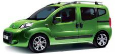 Fiat Fiorino (с 2008 года)