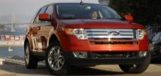 Ford Edge (с 2007 года)