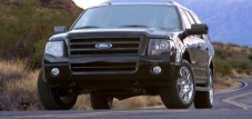 Ford Expedition (с 2007 года)