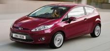 Ford Fiesta (с 2009 года)