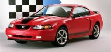 Ford Mustang (с 2004 по 2006 годы)