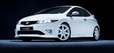 Honda Civic Type-R (с 2006 по 2010 годы)