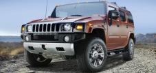 Hummer H2 (с 2008 года)
