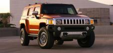 Hummer H3 (с 2005 года)