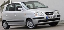 Hyundai Atos (с 2004 года)
