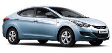 Hyundai Elantra IV (с 2006 года)