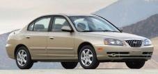 Hyundai Elantra XD (с 2000 по 2008 годы)